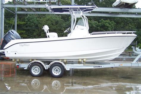 edgewater 205 express boats for sale 2011 edgewater 205cc demo boats yachts for sale