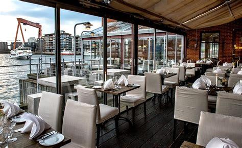 pier restaurant ute 228 tarna river restaurant on the pier g 246 teborgs posten