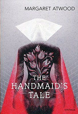 libro the handmaids tale vintage the handmaid s tale vintage classics by margaret atwood paperback brand new 163 5 43 picclick uk