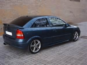 Vauxhall Astra 2 Opel Astra 2 0 Cdx 1999 God