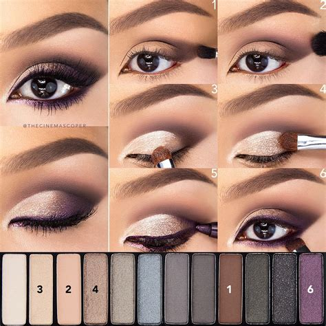 12 Top Makeup Tips For Work by 26 Easy Step By Step Makeup Tutorials For Beginners
