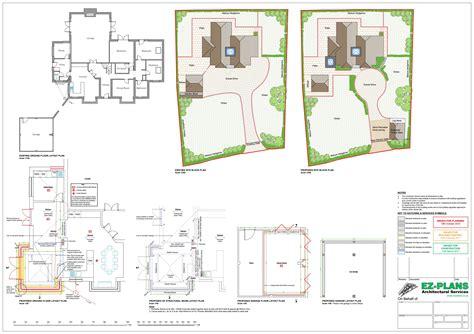 layout plans ez plans projects