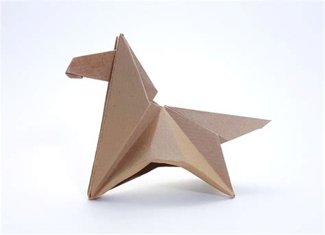 Lafosse Origami - richard l gilad s origami page