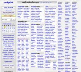 Used Cars For Sale In San Francisco Craigslist Craigslist Sf Bay Area Cars Sf Bay Area Cars Classifieds