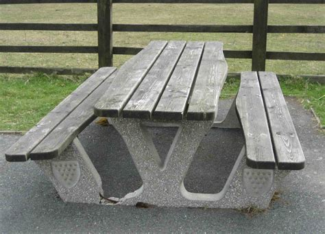 precast concrete picnic tables price page images frompo
