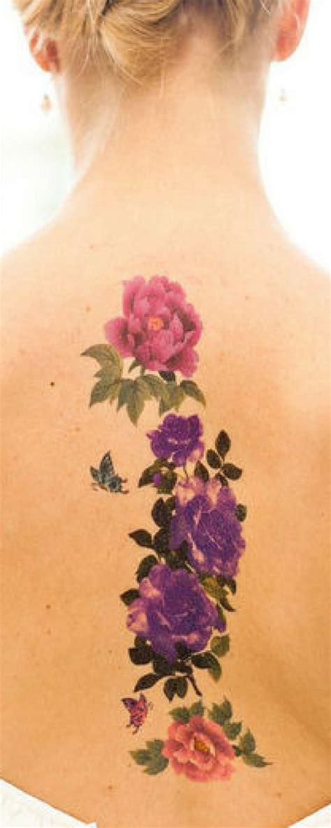 Tattoos Motive Blumen 3859 tattoos motive blumen 30 blumen motive im