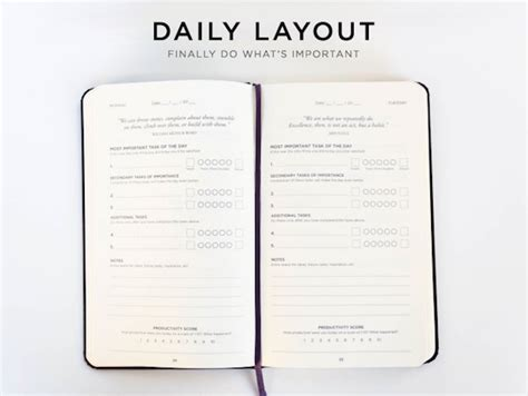5 minute journal organize your and get most out of each day books task focused planner maximizes daily productivity