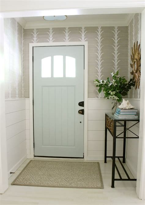 colorful entryway wallpaper 8 best images about norfolk entry way on pinterest
