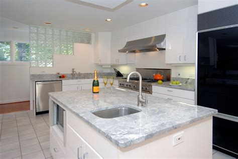 White Quartzite Countertops by The Gallery For Gt White Quartzite Countertops