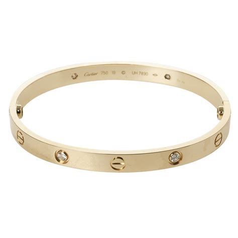 The Case Of The Cartier Love Bracelet   Inside The Closet