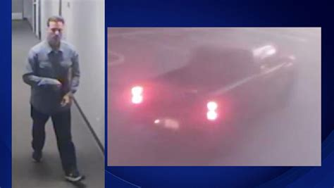 Social Security Office Thousand Oaks by Help Needed To Identify Ventura County Burglar