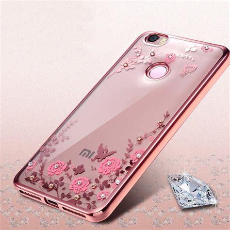 Xiaomi Redmi Note 4x Luxury Soft Motif Wedding Dress Elegan buy luxury soft tpu phone back coque cover for xiaomi mi5 xiaomi redmi 3s xiaomi redmi note
