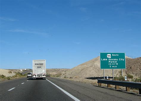 interstate 40 east california to kingman aaroads arizona