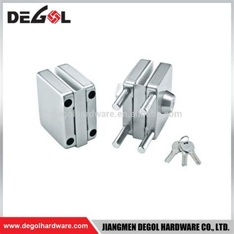 Self Locking Door Knobs by Stainless Steel Self Locking Glass China Door Locks Buy