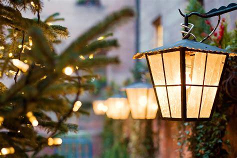 design au 223 en weihnachtsbeleuchtung