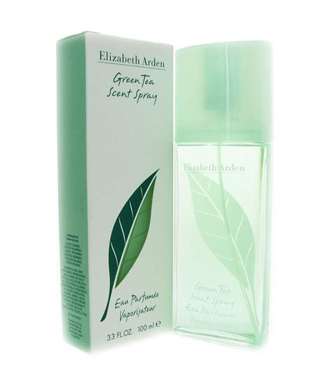 Elizabeth Arden Green Tea For Edp 100 Ml Tester elizabeth arden green tea edp 100 ml buy at best