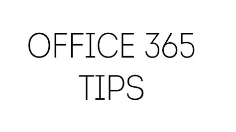 Office 365 Knowledge Base Office365 全体管理 もくだいさんのoffice365至高のレシピ