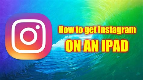 download youtube to instagram how to download instagram on ipad gamingbanana youtube