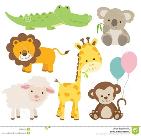 best animal clipart baby shower sheep images