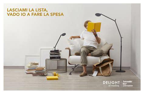 Di Lovethesign by Artemide Il Piacere Della Lettura Lovethesign