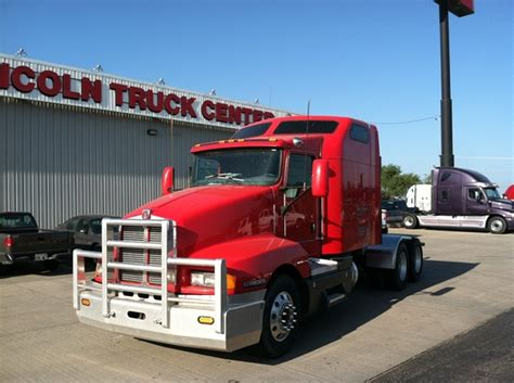 used t600 kenworth used 2006 kenworth t600 for sale truck center companies