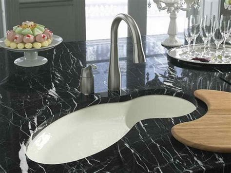 creative modern kitchen sink ideas