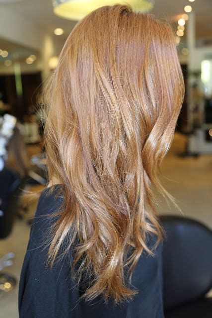 strawberry on hair color honey strawberry on hair 60 stunning shades of strawberry hair color