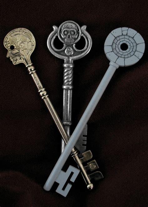 Locke And Key by Award Winning Series Locke Key Opens New Doors Idw
