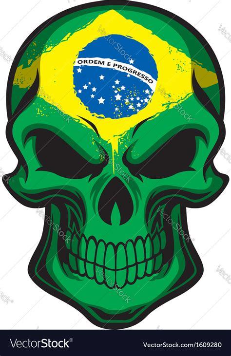 brazil flag paint clipart   cliparts