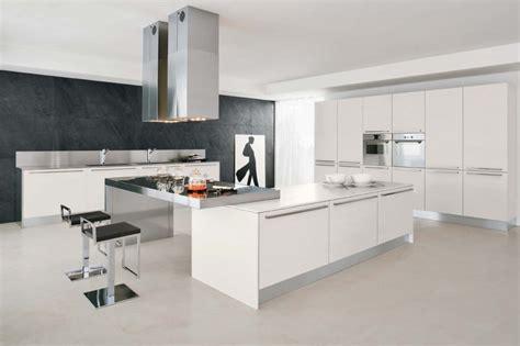 modele de cuisine design cuisines armony avec poign 233 es