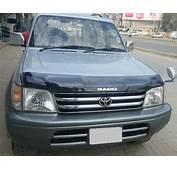 1998 Toyota Land Cruiser Prado For Sale In Lahore