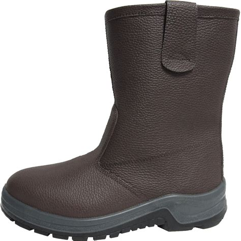 Sepatu Country Boot Safety 01 clark s1p safety shoe