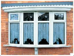 bow window canopies upvc bow canopies nu stock part of your team