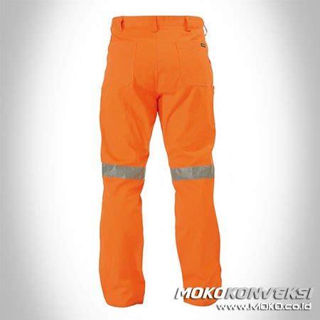 Promo Baju Kerja Wearpack Coverall Atasan American Drill safety celana safety moko konveksi