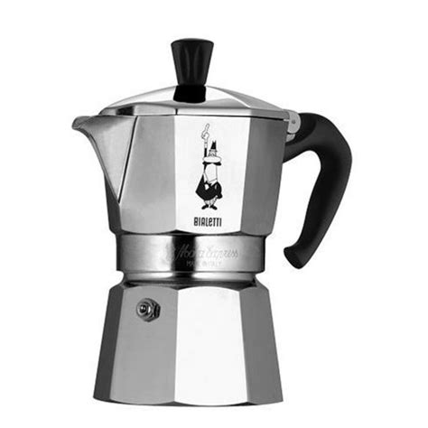 Promo Moka Pot Cofee Maker Alumunium Kap 12 Cups Berkualitas bialetti moka express 1 coffee maker
