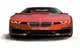 2016 Bmw M8 Car And Driver