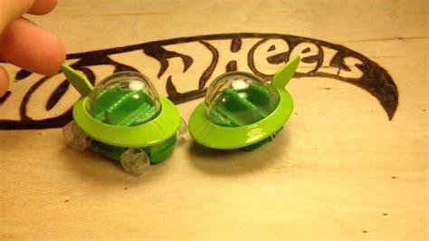 Hotwheels Hw Retro The Jetsons Capsul Car wheels 2014 retro entertainment the jetsons capsule car review
