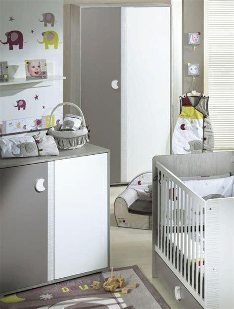 deco chambre enfant pas cher la chambre b 233 b 233 mixte en 43 photos d int 233 rieur
