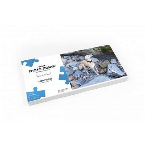 personalised jigsaw 500 piece personalised photo jigsaw