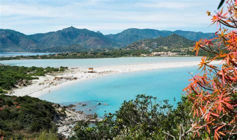 porto spiaggia porto giunco sardegnaturismo sito ufficiale