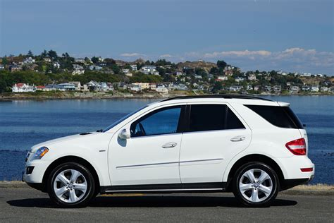 Mercedes 4matic by 2010 Mercedes Ml350 Cdi 4matic For Sale Silver