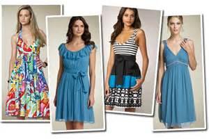 flattering dress styles for moms
