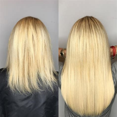 permed hair in wellingborough for hair extensions seamless invisible hair skin weft pu