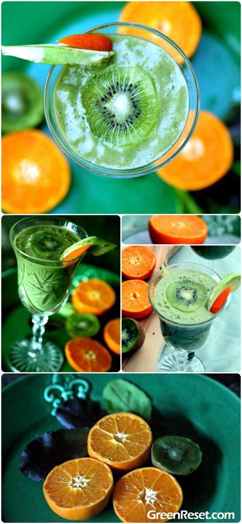 Lemongrass Detox Smoothie by 56 Best Omega 3 Recipes Images On Advocare