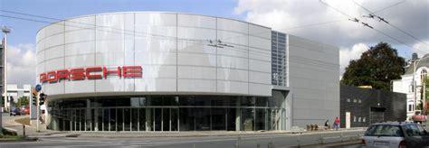 Porsche Zentrum Solingen by Kkk Porsche Zentrum Solingen