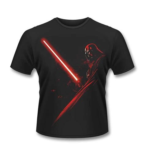 darth vader t shirt somethinggeeky