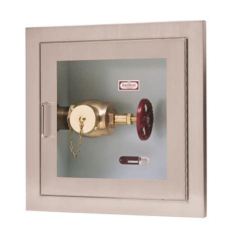 fire department valve cabinet larson hose valve cabinets functionalities net