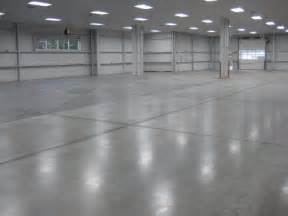 reference objects of becosan concrete floor treatments