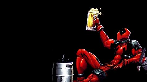 download fun art wallpaper 1920x1080 wallpoper 394407 deadpool wallpapers hd wallpaper cave