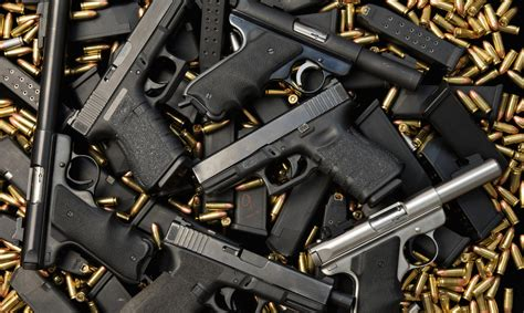 study finds   weapons  main source  illegal